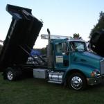 Dump Truck Ampliroll Low Dump Bed