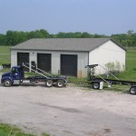 Dump Bed and Dump Trailer