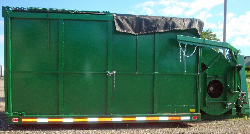 Trucks Amp Equipment For Sale Marrel Corporation