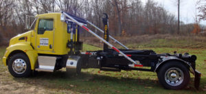 Ampliroll is one of the nation's leading providers of hooklift systems.