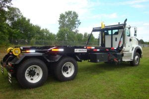contractors, recyclers, refuse haulers, scrap metal companies